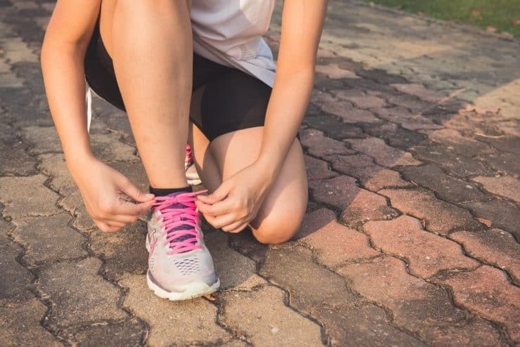 Physical Therapist led training increases Physical Activity!