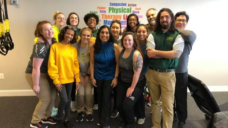 Joint Mobilizations Physical Therapy