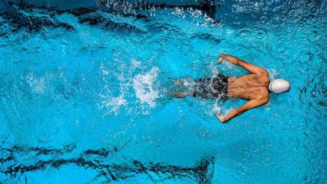 Aquatic Therapy Pool Exercises
